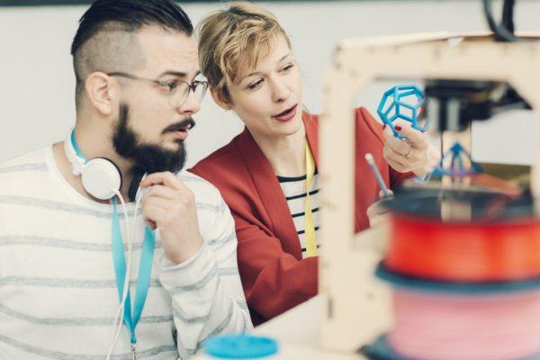 Stampanti 3D, otto modelli a confronto