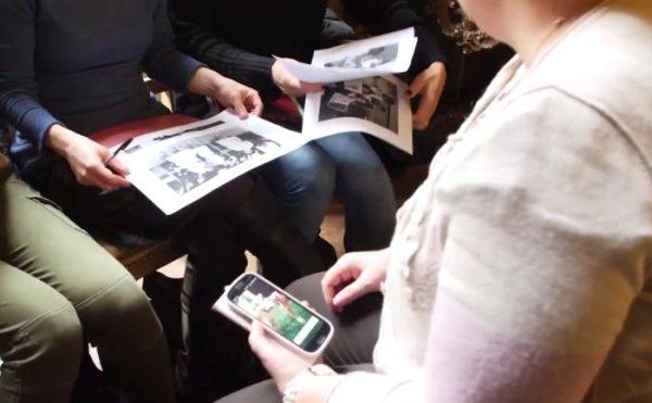 Valorizzazione delle buone pratiche, il video del workshop D.I.share sulla documentazione fotografica