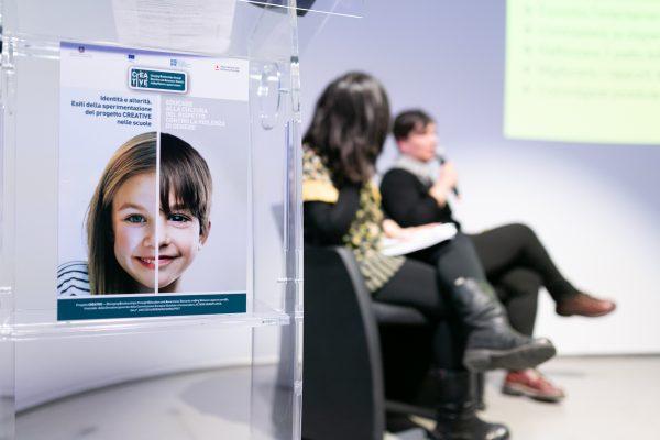 Progetto Creative, a Roma un seminario per i docenti per educare al rispetto delle differenze di genere