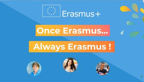 """ErasmusAlumni: a Firenze da tutta Europa gli """"Ambasciatori Erasmus per un giorno"""""""