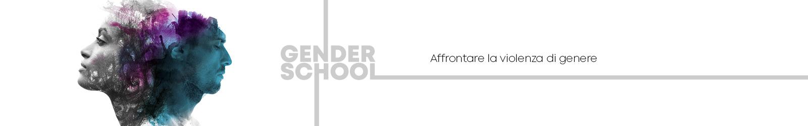 Gender School, affrontare la violenza di genere