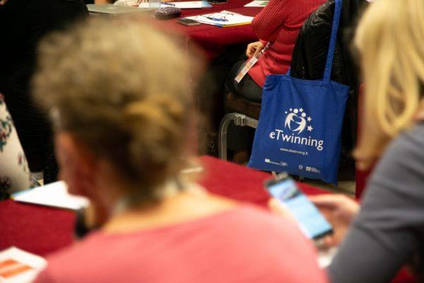Anche un workshop eTwinning tra le iniziative in programma a Firenze per il Festival D'Europa