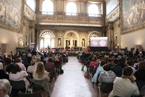 """A Firenze il 9 maggio la conferenza internazionale Erasmus """"United in diversity"""""""
