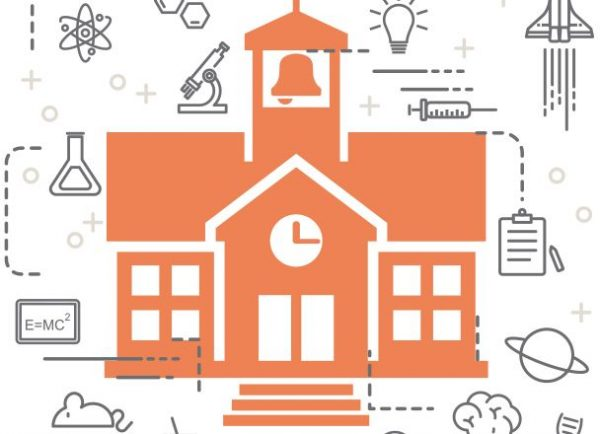 Registrati a STEM School Label e fai crescere l'educazione scientifica nella tua scuola!