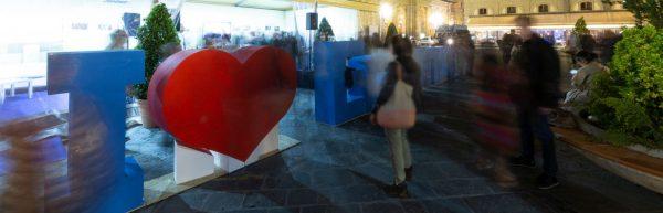 I numeri di Erasmus+ al Festival d'Europa 2019