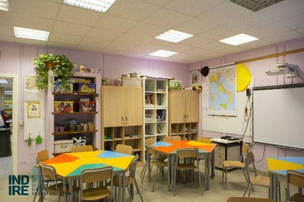 La ricerca Indire a Milano per una giornata di studio sulle architetture scolastiche innovative