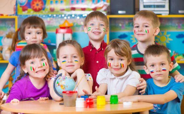 Chi ben comincia... Nuovo rapporto Eurydice sull'educazione e cura della prima infanzia in Europa
