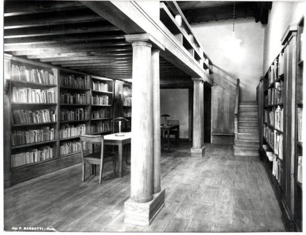 All'Indire il 18 e il 24 ottobre due visite guidate gratuite alla scoperta dell'Archivio Storico