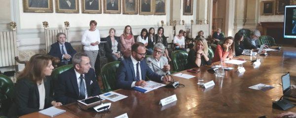 Presentata al Miur Fiera Didacta Italia 2019