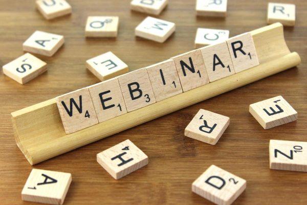 Sicurezza online, imprenditività, leadership educativa: iscriviti al nuovo ciclo di webinar eTwinning!