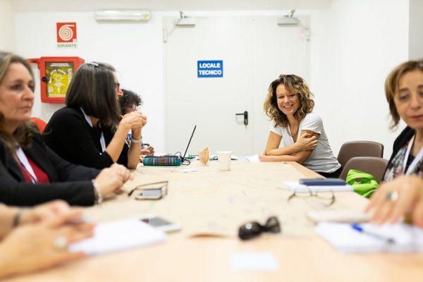 La partecipazione nella formazione degli adulti. Il seminario EPALE di Genova