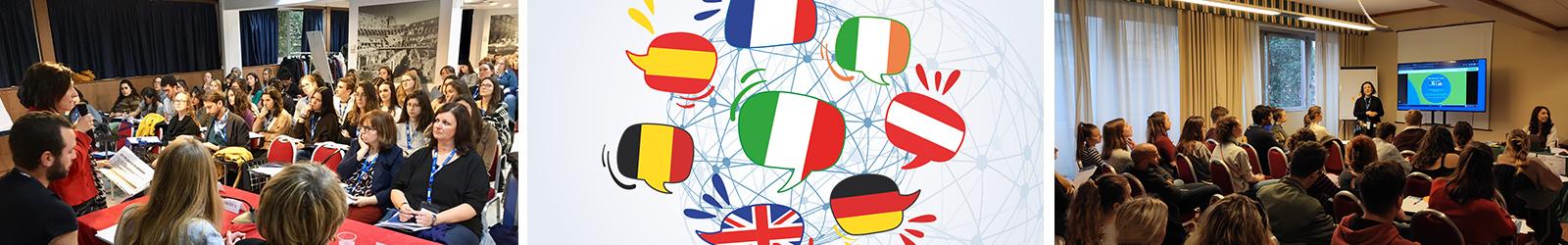 assistenti lingua in Italia