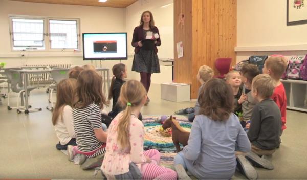 La Labyrinth school di Brno: una scuola aperta al territorio