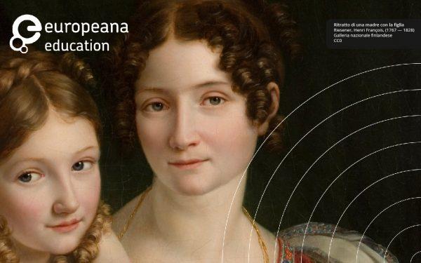 Fare lezione con il patrimonio culturale. Un corso EUN insegna a usare le risorse della biblioteca digitale Europeana