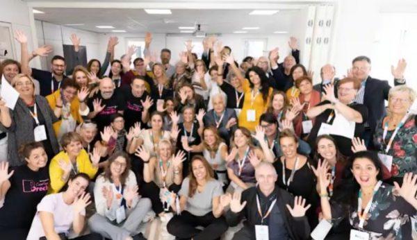 Un anno positivo per Epale, la community per l'educazione degli adulti in Europa