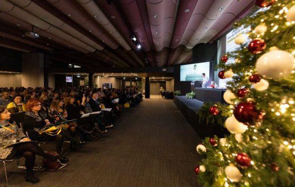 Materiali, foto e video dalla Conferenza nazionale eTwinning
