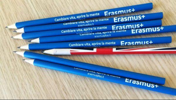 Brexit, ultimi aggiornamenti sulla presenza del Regno Unito in Erasmus+