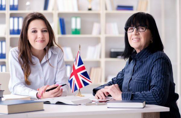 Apre il bando per assistenti di lingua straniera in Italia