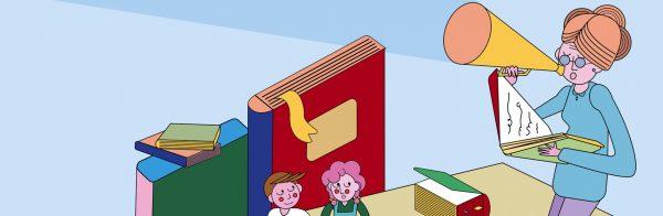 La Toscana investe sulla scuola e punta sulla lettura ad alta voce