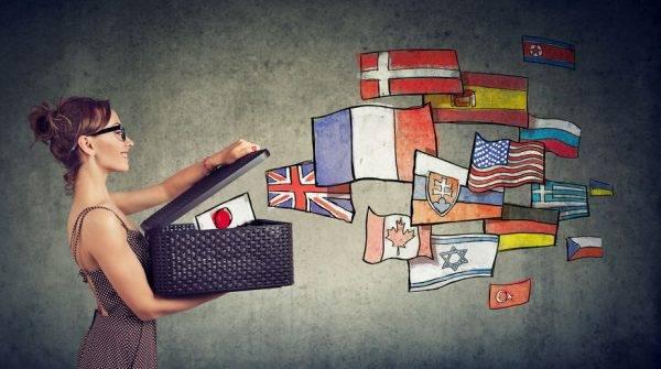 Il multilinguismo come base della dimensione europea dell'educazione. Partecipa al Label europeo delle Lingue 2020!