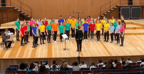 Grande successo per la Settimana della Musica a Scuola