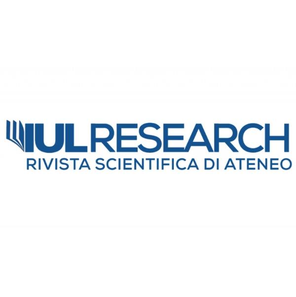 Università, nasce la nuova rivista scientifica IUL Research