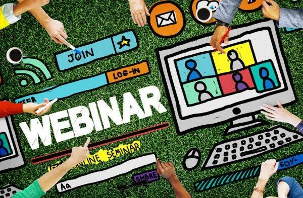 Un nuovo ciclo di webinar per formarsi e confrontarsi con le Avanguardie educative