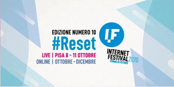 La ricerca Indire sugli aspetti visivi dell'educazione all'Internet Festival 2020