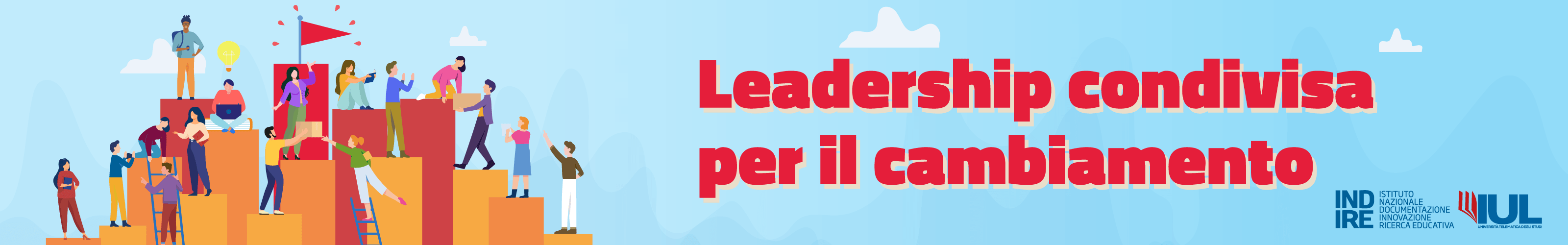 leadership condivisa