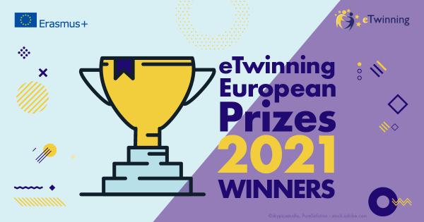 Premi europei eTwinning 2021: 9 docenti italiani fra i premiati
